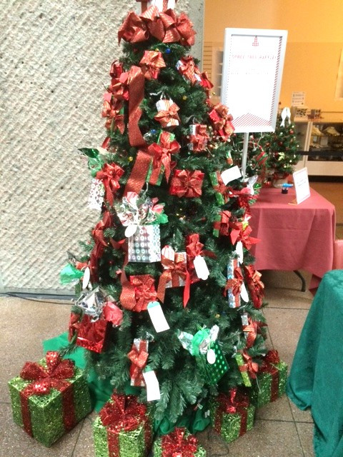 Everson Museum Festival of Trees