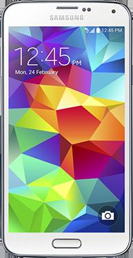 Galaxy S5 (G900)