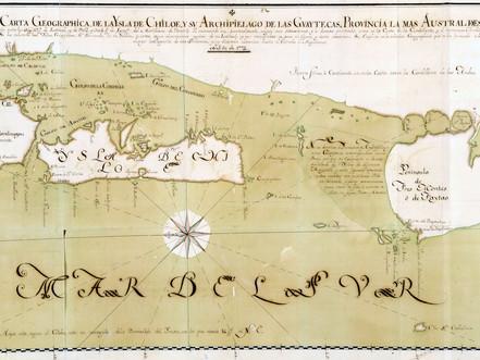 Chiloé y su territorio