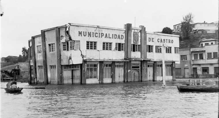 38. Municipalidad de Castro