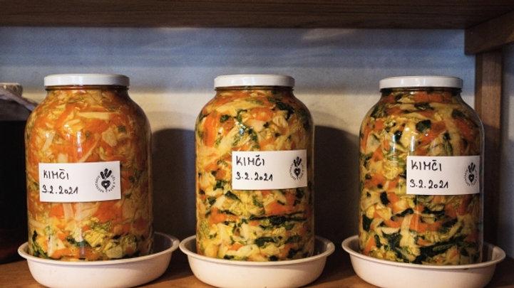 Kimchi 150g