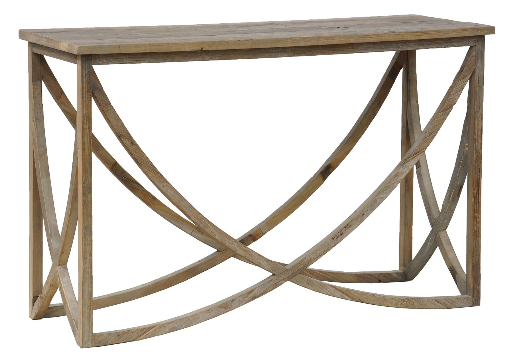 51002034 Juliet Console Table