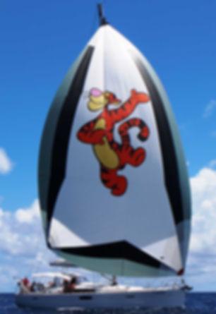sailing yachts hire in Sardinia