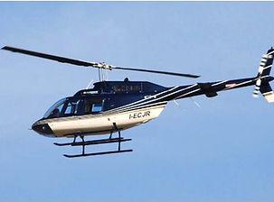 heli-taxi in sardinia, panorama flights with helicopter sardinia