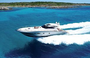 Yacht Charter Cannigione Porto Cervo Sardinia