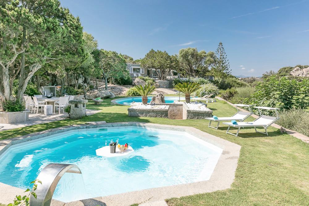 OSS Porto Rotondo Sardegna luxury villa