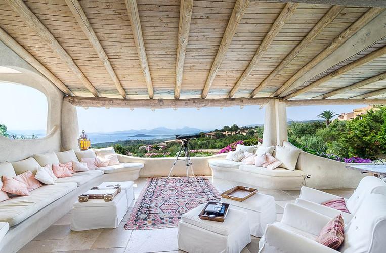 PTC Sardegna luxury villa Cala di Volpe