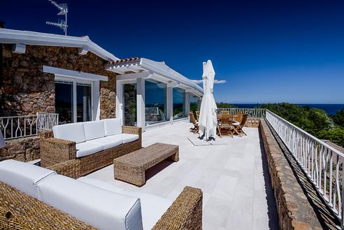 PAN Porto Rotondo PL Sardegna luxury vil