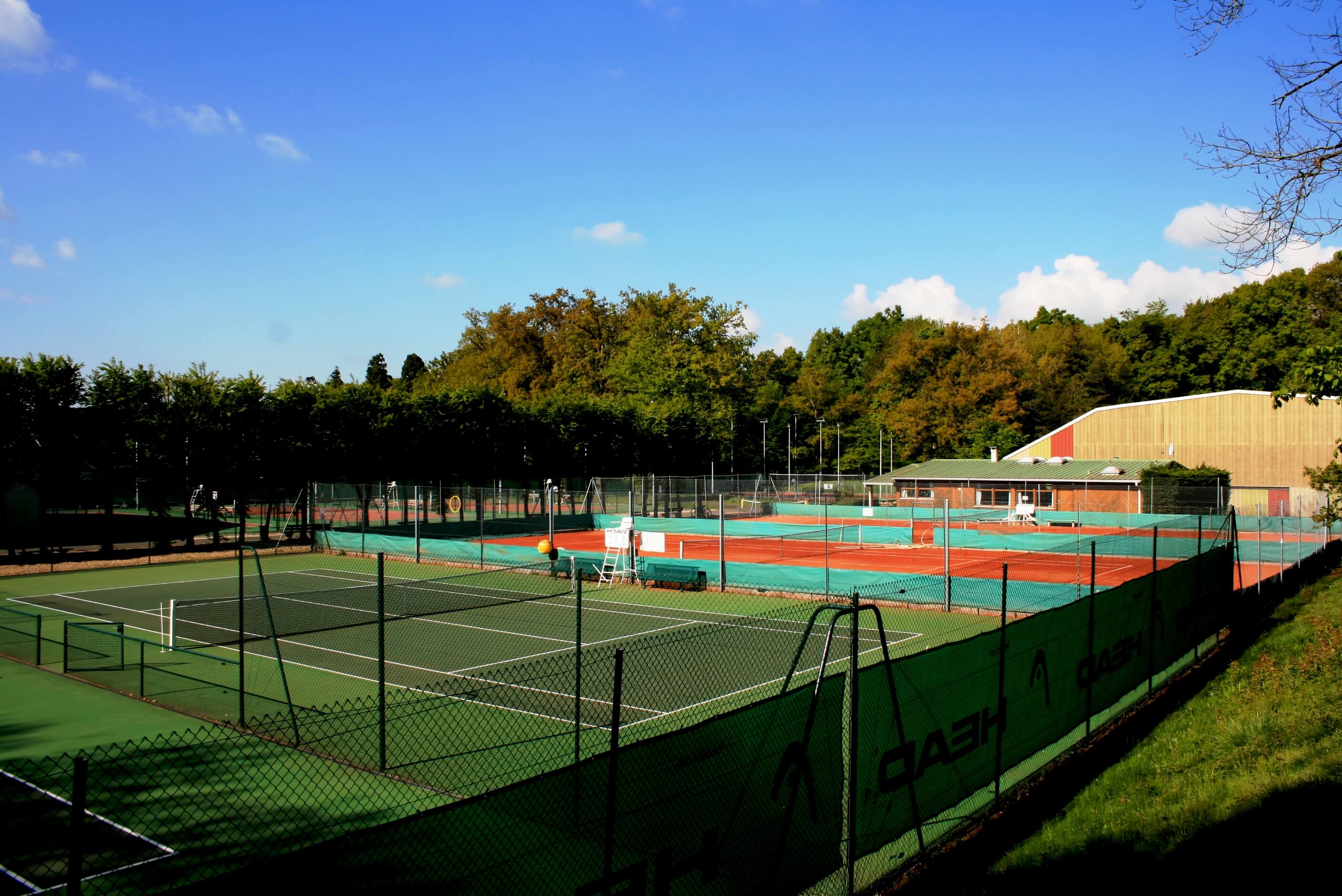 Tennis Club de Mennecy