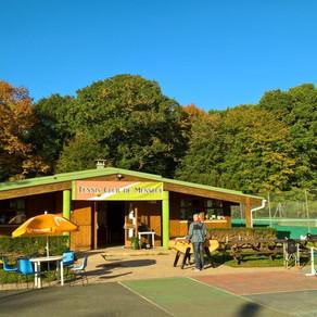 Reprise Ecole de tennis 16 ou 19/09