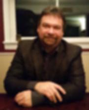Clayton Jones, CREWS President
