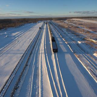 Johnstown Railyard