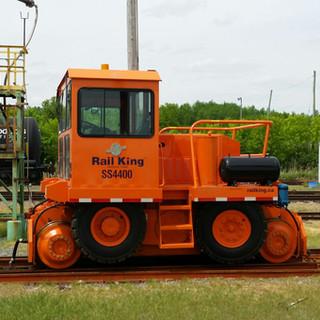 Rail King SS4400