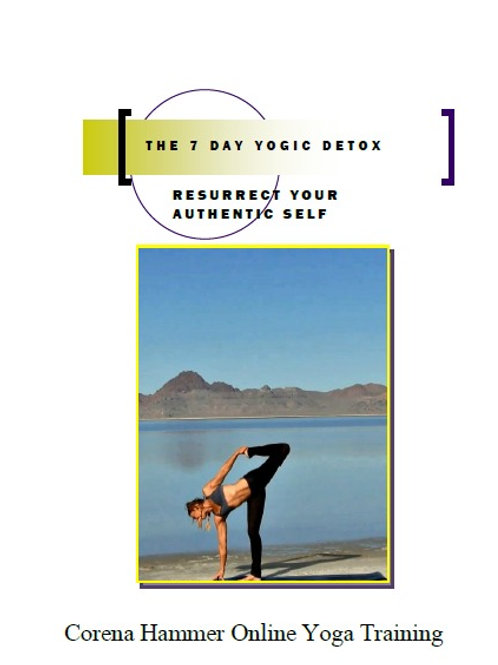Yogic Detox Manual