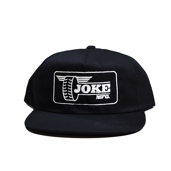 JOKE MFG. RACING SNAPBACK
