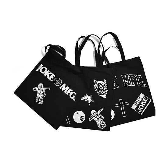 MYSTERY TOTES