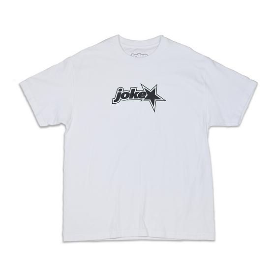 JOKESTAR (WHITE)