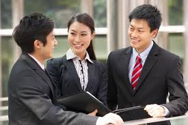 Law Management and Retention of Chinese Staff: Doing Business in China