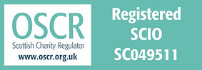 SCIO Registration Logo