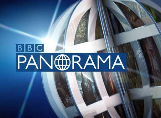 CBF Statement | BBC Panorama Undercover Hospital Abuse Scandal