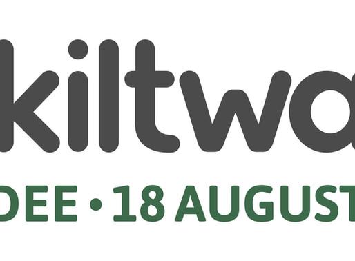 Kiltwalk Dundee 2019