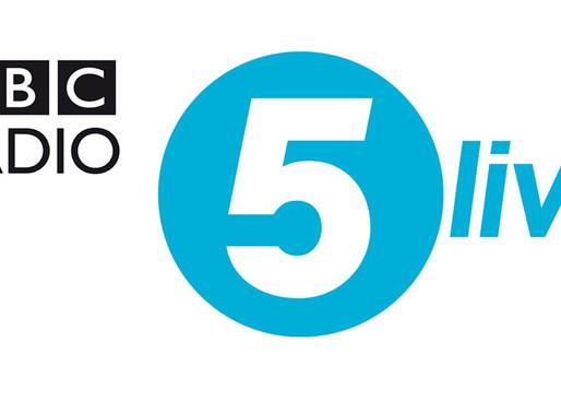 BBC Radio Recording