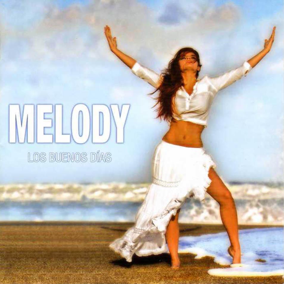 """Melody """" Los Buenos Días"""""""