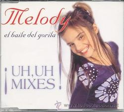 El Baile Del Gorila Remixes