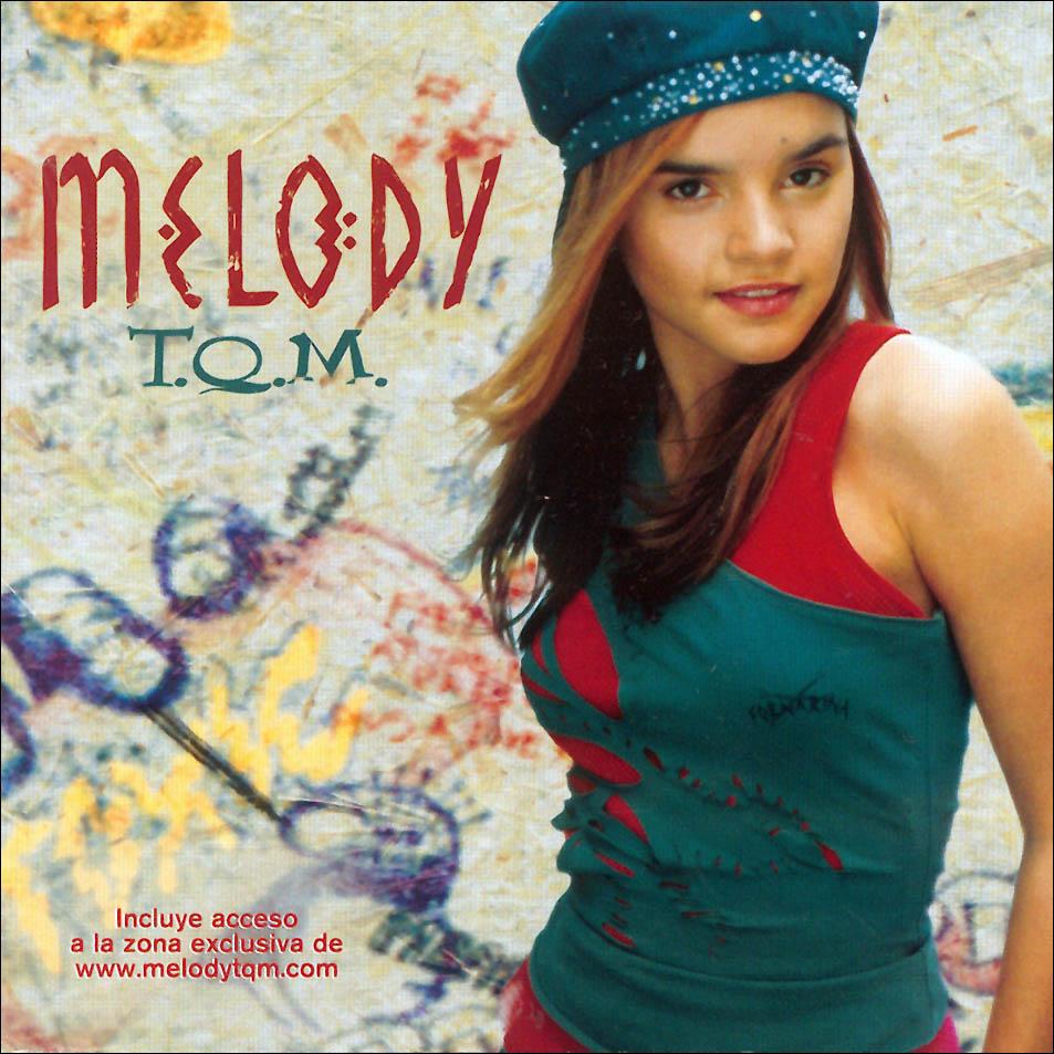 """Melody """" T.Q.M"""""""
