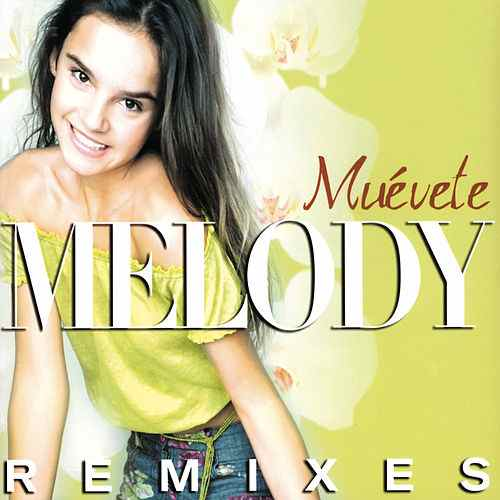 Muévete Remixes