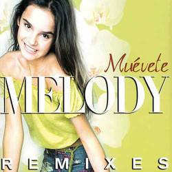 Muévete Remixes