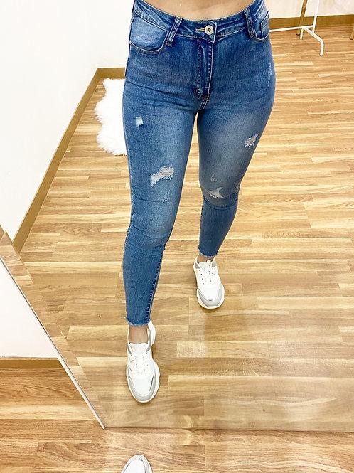 Jeans Estefanía