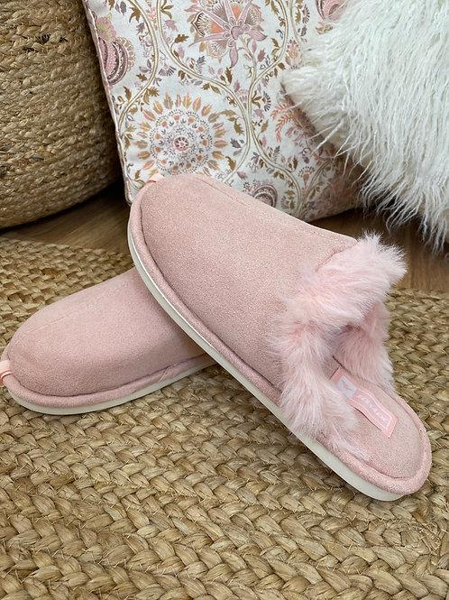 Zapatillas Luna Rosa