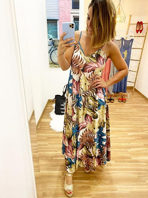 Vestido raso Colombia