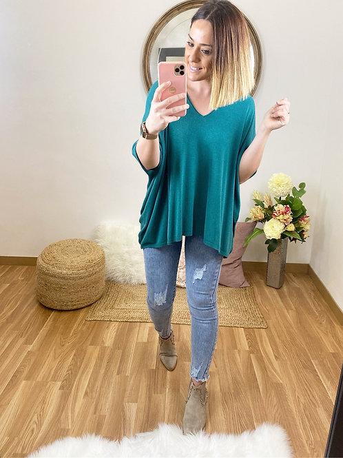 Suéter Camila verde
