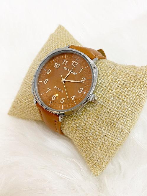 Reloj Classic Camel
