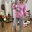 Thumbnail: Pijama luna polar rosa