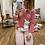 Thumbnail: Pijama llama salmón