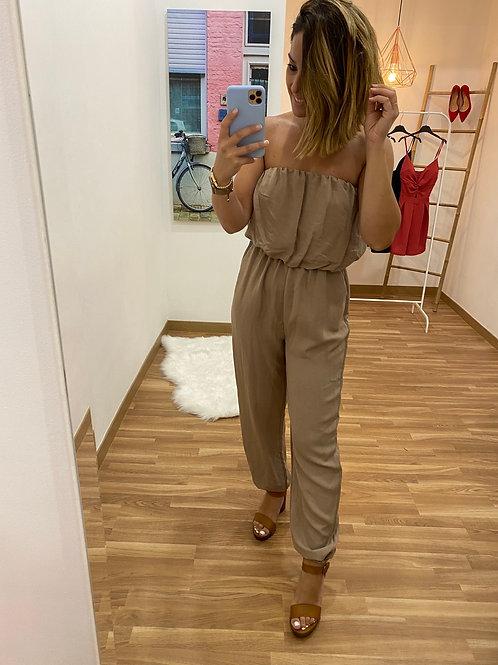 Mono Érika camel