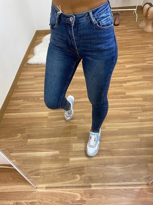 Jeans Laulia pitillo