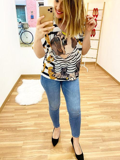 Suéter California perrito