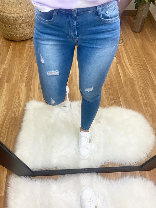 Jeans Miss You