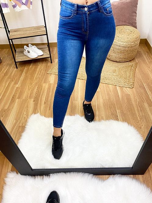 Jeans fashion denim
