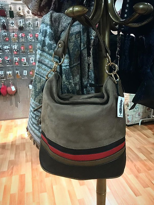 BOLSO CAMEL NEW COLLECTION