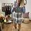 Thumbnail: Vestido deportivo Belen gris