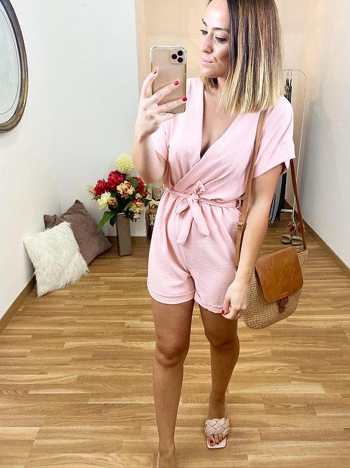 Mono Almudena rosa