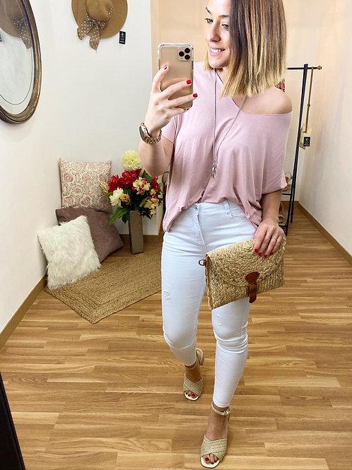 Básica color rosa