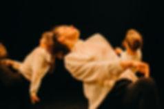 Koreografilaboratoriet - Foto Tale Hendn