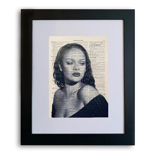 Vintage Rihanna