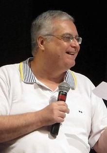 Jorge Damas Martins